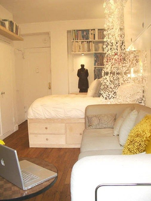 Perfect Small Sofa for bedroom sitting Area Essential ...