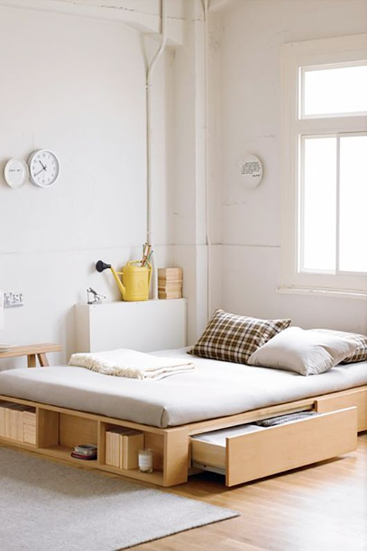 Small Bedroom Decorating Ideas – How to Successfully Decorate a Small Bedroom