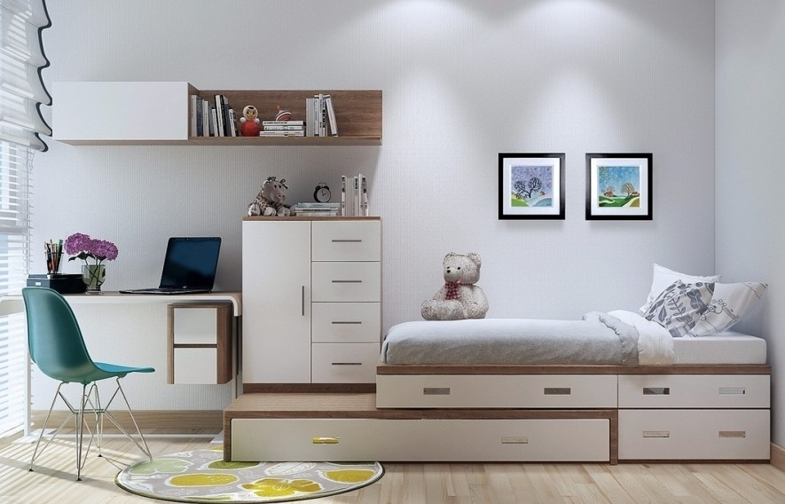Extraordinary Small Cabin Beds Of Bedroom Log Cabin Style With Storage