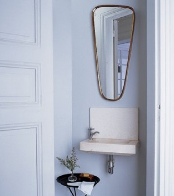 Outstanding Small Powder Room Vanities Small Sinks Home Design Ideas