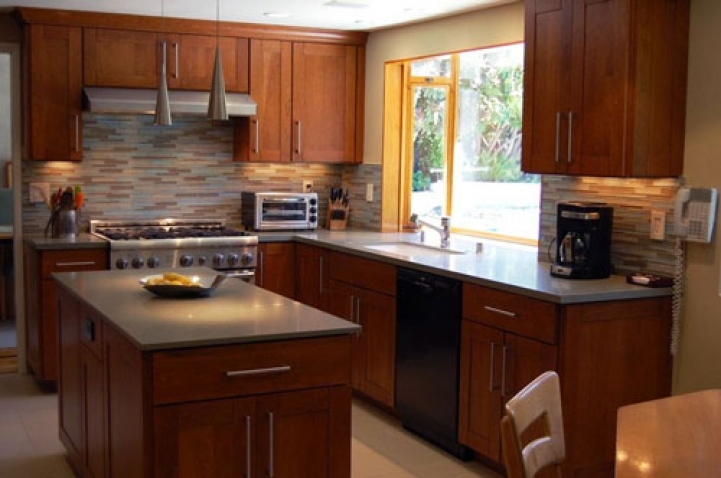 Kitchen Cupboard Designs For Small Kitchens With Stylish Kitchen Cabinet Design Ideas 6097