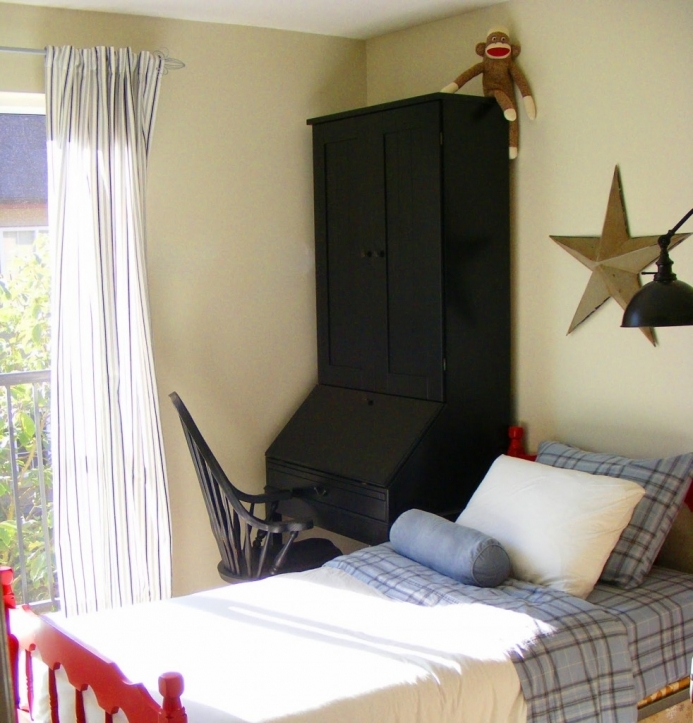 Small Guest Room Decor With Fascinating Small Basement Guest Room Ideas 8913