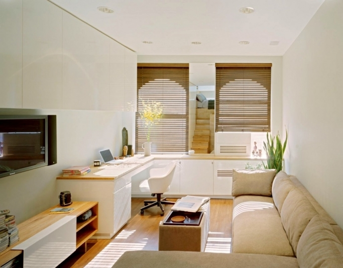 Decorating Ideas For A Small Living Room With Elegant Color Very Comfortable Decorations 15