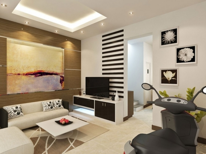 Decoration Ideas For Small Living Rooms Modern Ideas Home Design 65