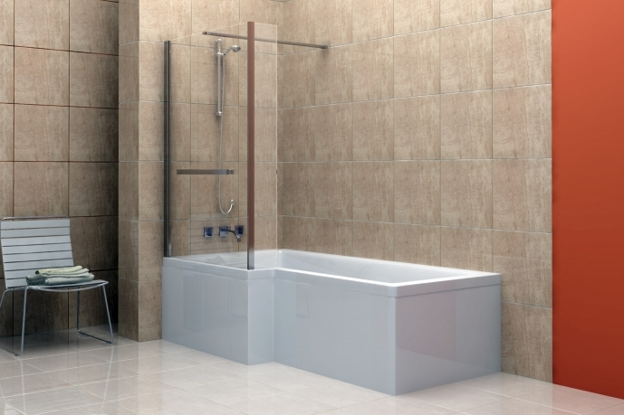 Small Bathroom Designs With Shower And Tub Combo 2016 House Design 8607