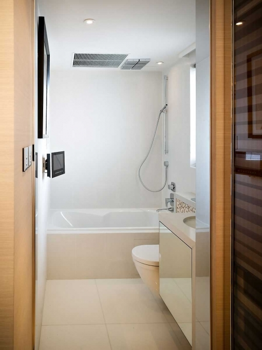 Small Bathroom Designs With Shower And Tub Gallery Ideas 5309