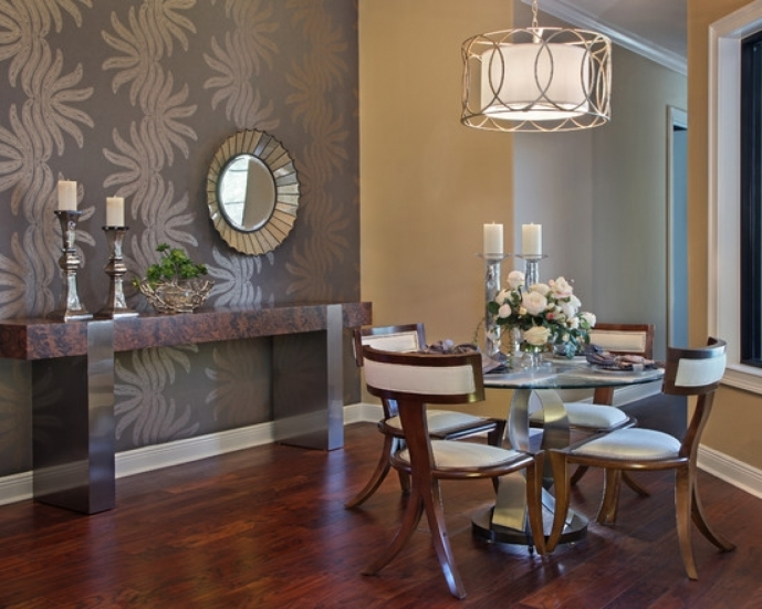 Small Dining Room Decorating Ideas Extraordinary Indian Style Image 91