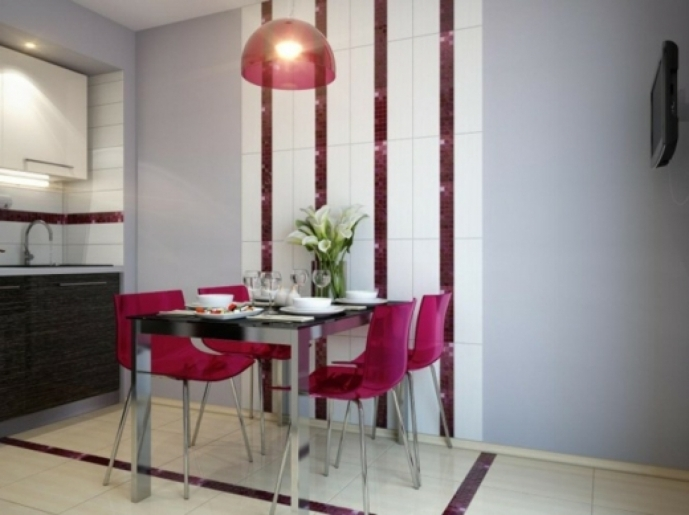 Small Dining Room Decorating Ideas Modern Home Design Photos 20