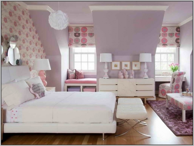 best colors for small bedrooms cute color schemes painting for teenage girls Pics 21