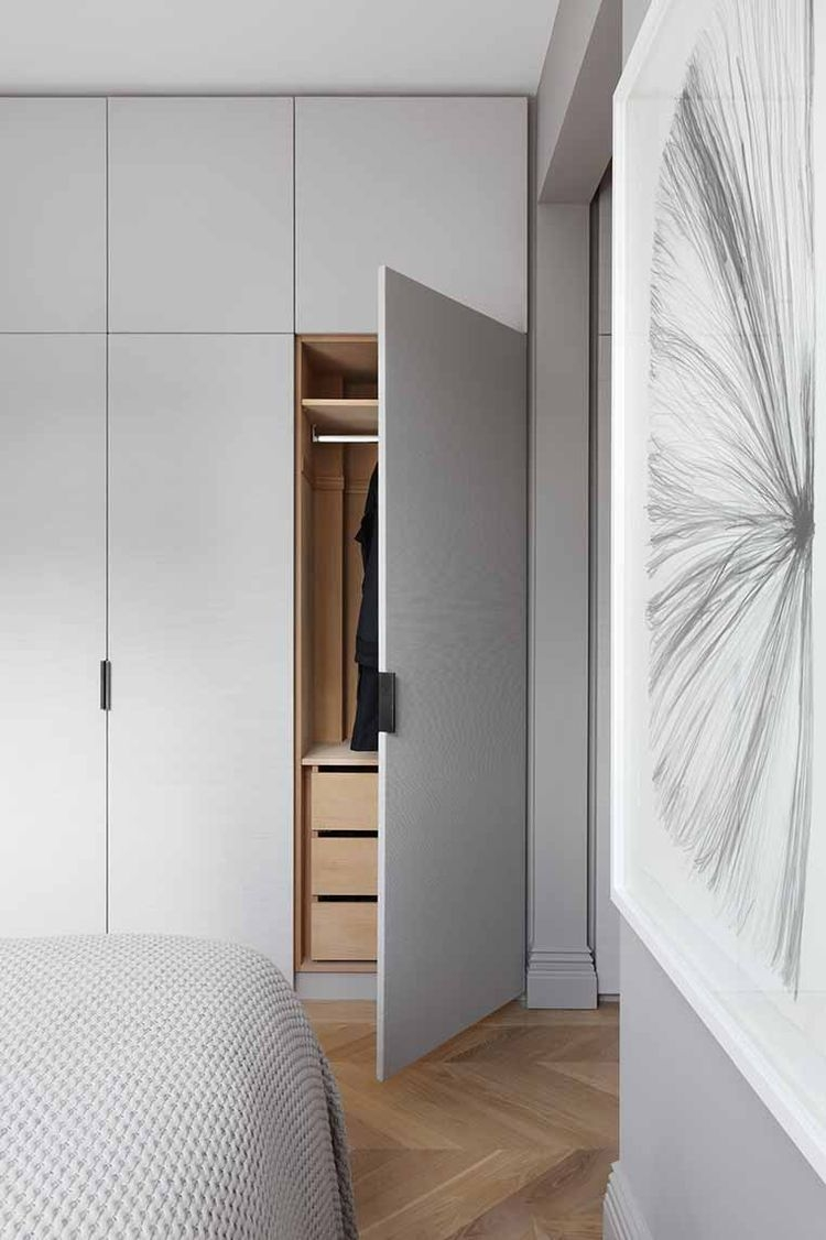 Bedroom Cupboard Sliding Doors